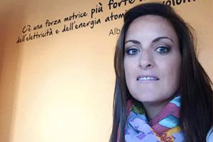 Dott.ssa Clara Carminati - Nutrizionista