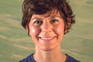 Michaela Lederer - Fisioterapista e Osteopata