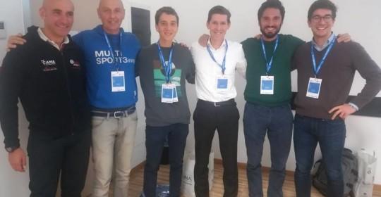 Convention Multisport3ining: sempre una garanzia di risultato!