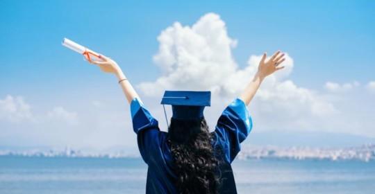 Un traguardo universitario e di vita